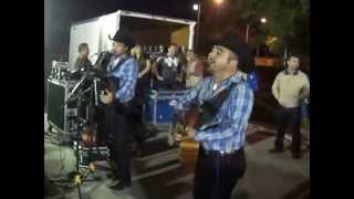 SOMOS AJENOS - Grupo Con Todo (Video)