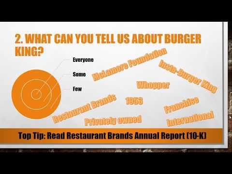 mp4 Hiring Burger King, download Hiring Burger King video klip Hiring Burger King