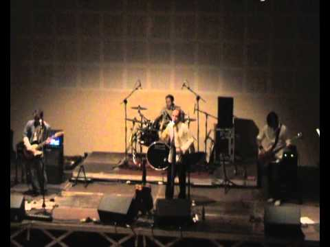 Sulk - Radiohead - cover - Out of Blue - Live