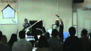 preview picture of video 'Jason Lee Jones - Igreja Batista de Contagem - Sábado'