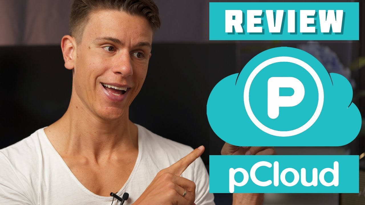 pCloud Review: Is It The Best Free Cloud Storage for 2020?