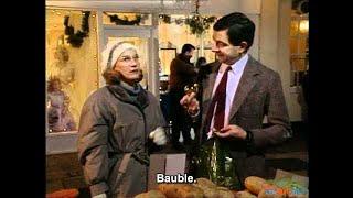 merry christmas mr bean 1992 part1 - Merry Christmas Mr Bean