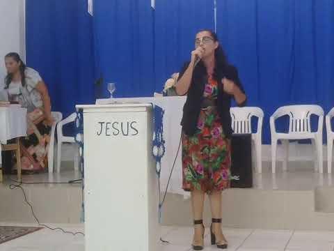 Irmã Roseane de boa vista do tupim na Bahia