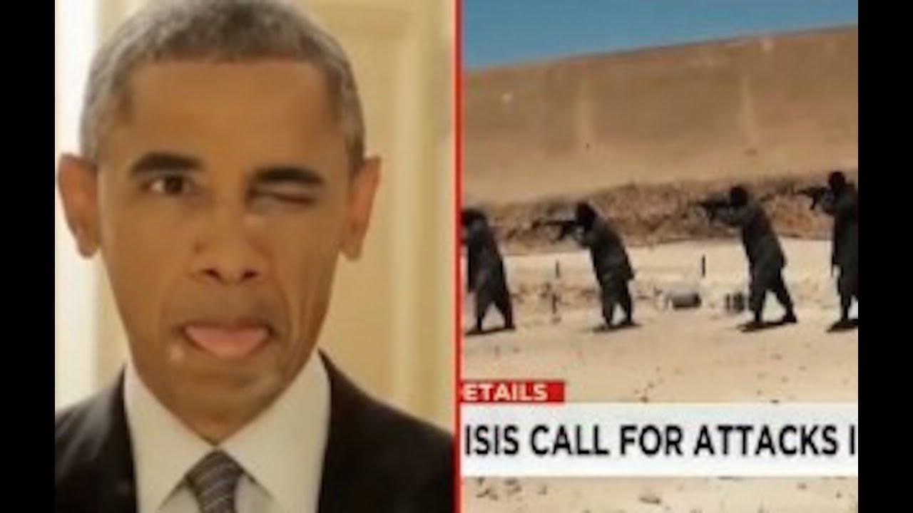Trump's New Obama Attack Ad. Racist? thumbnail