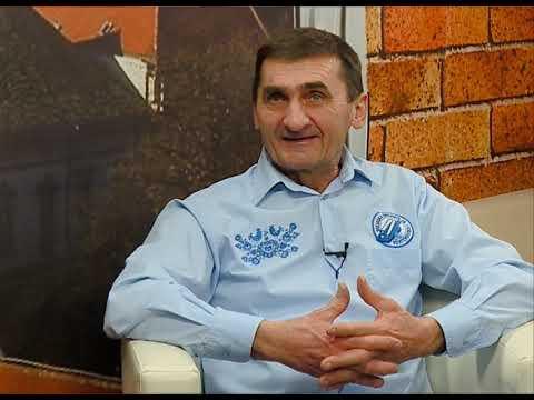 Gost u studiju:   Stanislav Đierčan - Sremski svinjokolj i kobasicijada