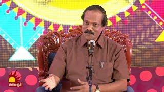 புத்தாண்டு தின சிறப்பு பட்டிமன்றம்   New Year Special   Dindigul.I.Leoni   Kalaignar TV