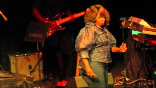 Dollar Bill - Angie Stone - Live at The Howard Theatre