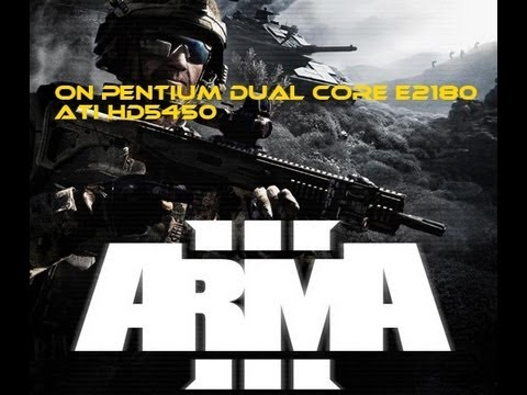 Can I run Arma 3, if so, what setting.? | Yahoo Answers