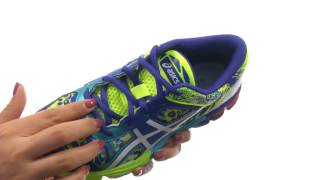 Asics GEL Noosa Tri 11 GS Running Shoe video