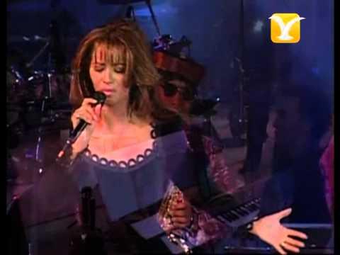 Myriam Hernández, Ay Amor, Festival de Viña 1994