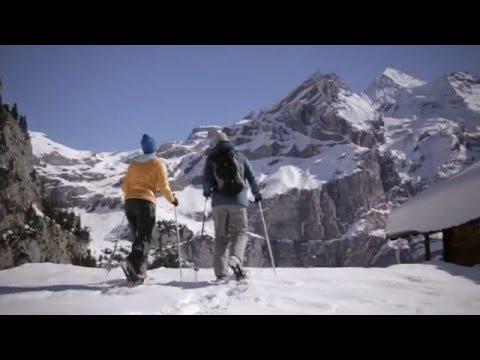 Winterfilm Adelboden-Lenk-Kandersteg
