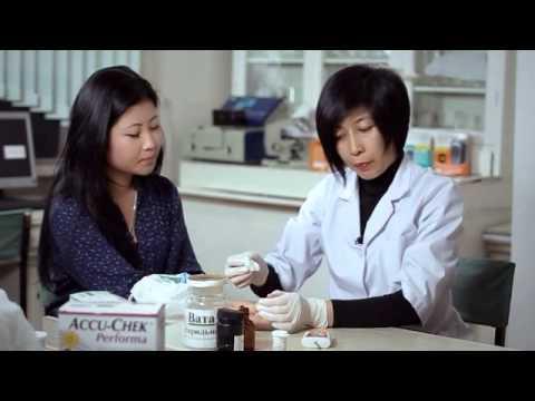 Подготовка к сдаче крови на инсулин