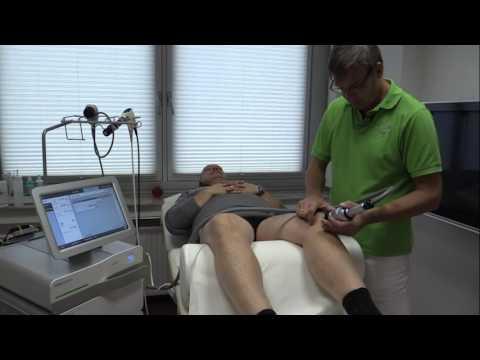 Zervikale Osteochondrose Kehle Temperatur