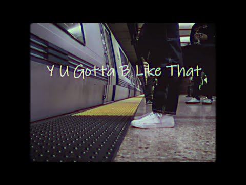 """Audrey MiKa - """"Y U Gotta Be Like That"""" (Official Music Video)"""