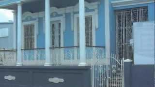 preview picture of video 'Yauco el Pueblo del Cafe'