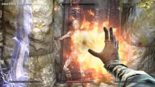 Skyrim: The Exorcist