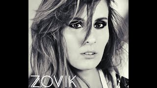 Zovik - Say The Word (Draft Mix- Long Intro)