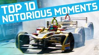 Top 10 Most Notorious Moments Of The Season So Far!