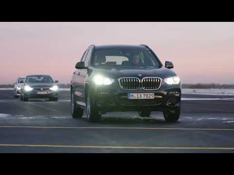 Gamme BMW Hybride.