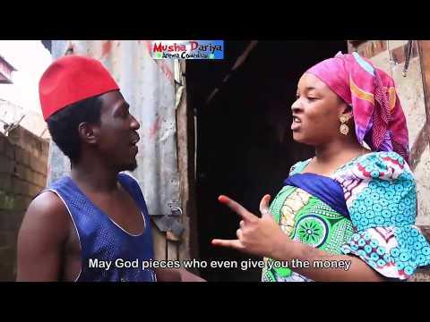 YAGA SAMU YA GA RASHI  Musha Dariya Arewa Comedians (Hausa Songs / Hausa Films)