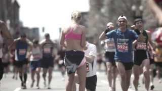 Boston Marathon Finish Line Proposal