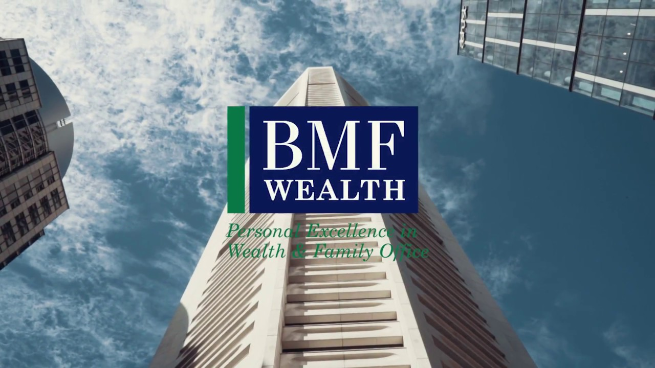 BMF Wealth – Wealth Management – Family Office – Estate Planning