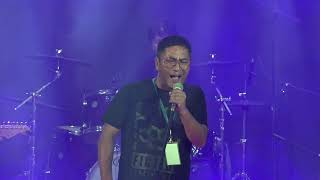 20 Years After - Come Back To Me (Uriah Heep) CR Fest '18