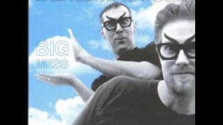 "Bantam Rooster ""Big Mess"" (Devo cover from 2000)"