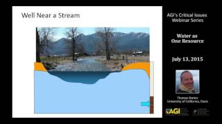 Understanding a Groundwater Dependent Ecosystem: Scott Valley