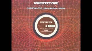 Ed Rush, Optical & Fierce - Cutslo (Lokuste Mix)