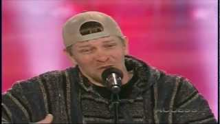 "Kevin Skinner - If Tomorrow Never Comes - ""America's Got Talent"""