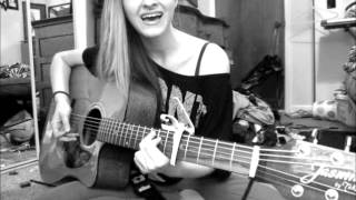 U.N.I - Ed Sheeran (Acoustic Cover)