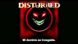 Disturbed - Warrior (Subtitulado)