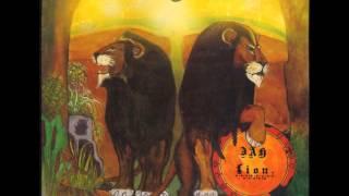 jah lion – praise jah