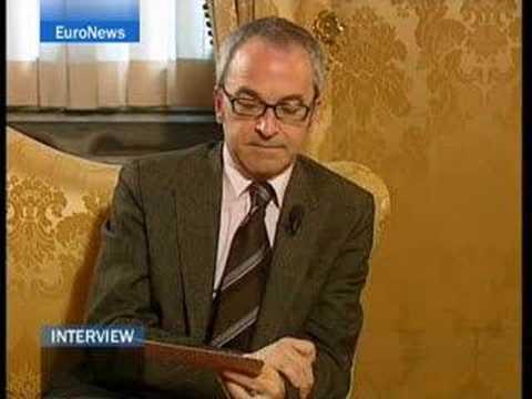 EuroNews – FR – Interview: Italie: Sortie de crise pour… – refinancement
