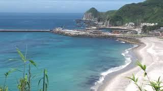 神が宿るパワースポットの島海がキレイな東京都の島・神津島伊豆諸島・リゾートアイランド