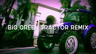 green tractor parody - TH-Clip
