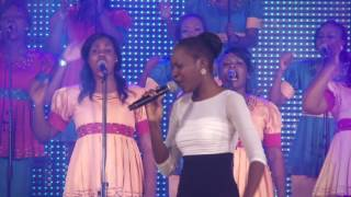 Worship House - Ndi Ima Kha Ipfi(True Worship 2014: Live) (OFFICIAL VIDEO)