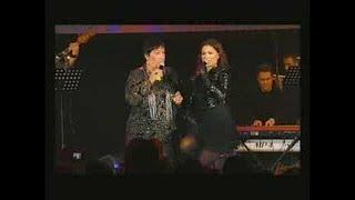 Nina Badric i Ljiljana Petrovic Buttler Kralj zivota mog