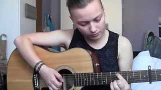 Shallows (Daughter Cover)