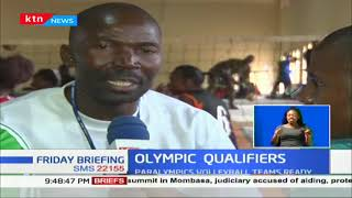 Kenya National Paralympic Team ready to take on rivals