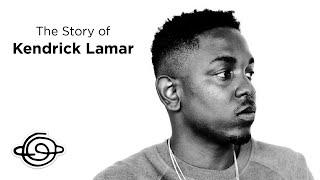 Kendrick Lamar: How A Compton Loner Became Hip Hops Savior