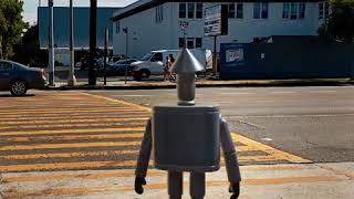 Tin Man Crossing