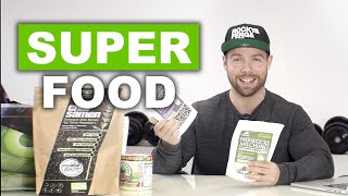 Die Wahrheit über Superfood - Wie gut ist es wirklich?