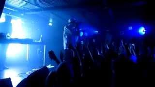 GINSENG STRIP 2002   Yung Lean & Sad Boys (Live In Paris)