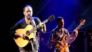 The Dave Matthews Band - When The World Ends - Saratoga Springs 07-16-2016