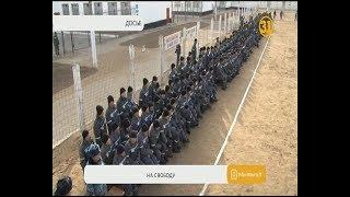 Пять тысяч осужденных выйдут на свободу по амнистии