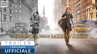 LA STANZA DELLE MERAVIGLIE (2018) un film di Todd Haynes - Trailer italiano ufficiale HD