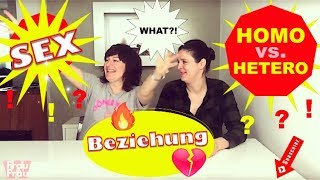 BEZIEHUNGSDUELL- FRAU GEGEN MANN