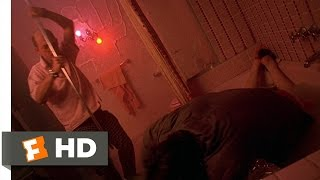 Fear and Loathing in Las Vegas (6/10) Movie CLIP - White Rabbit (1998) HD